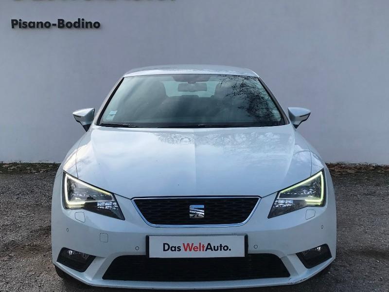 SEAT Leon 2.0 TDI150 FAP Revolution Start&Stop