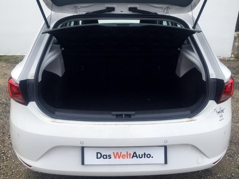 SEAT Leon 1.2 TSI 110ch Connect Start&Stop