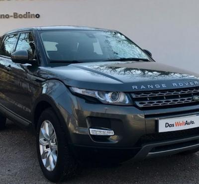 LAND-ROVER Evoque 2.2 Td4 Dynamic Mark II