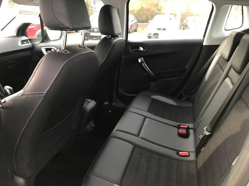 PEUGEOT 2008 1.2 PureTech 110ch Allure S&S