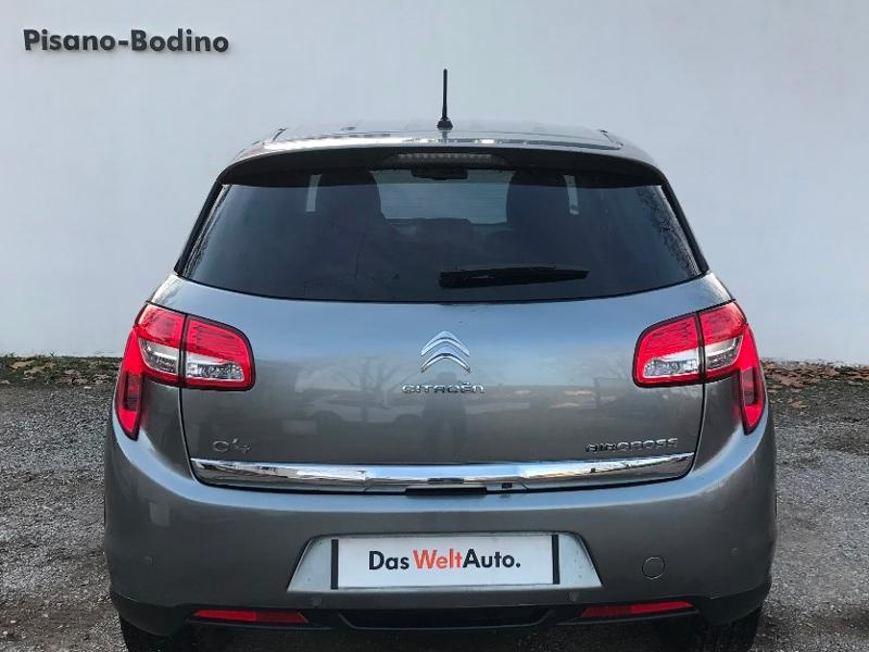 CITROEN C4 Aircross 1.6 e-HDi115 4x2 Exclusive