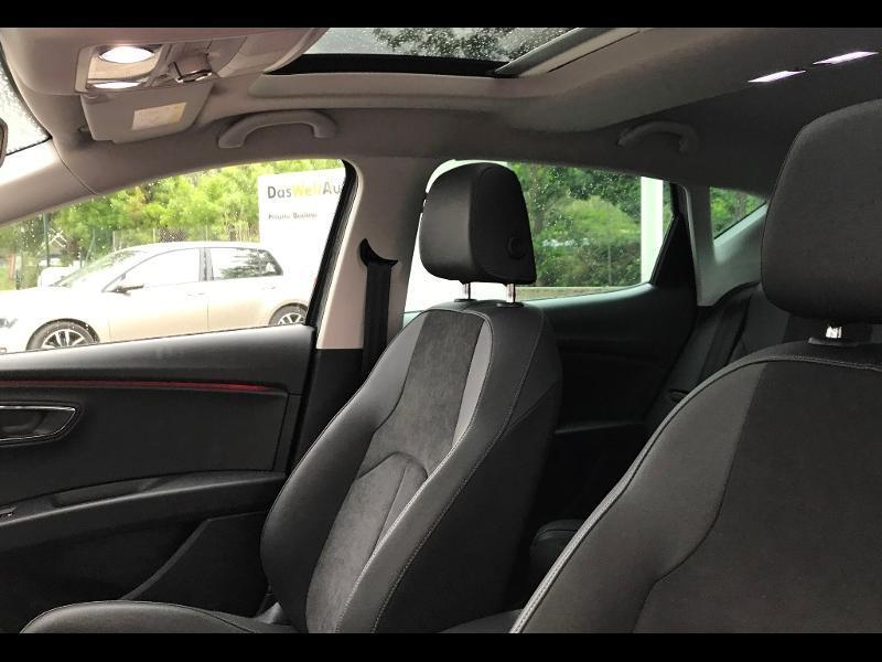 SEAT Leon 2.0 TDI 150ch FAP Xcellence