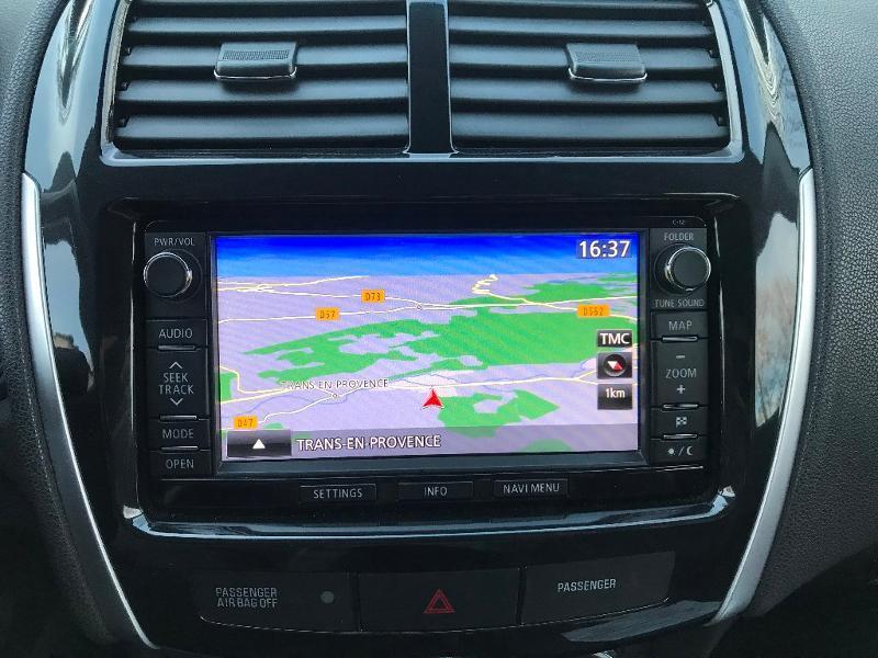 CITROEN C4 Aircross 1.6 e-HDi115 4x2 Exclusive