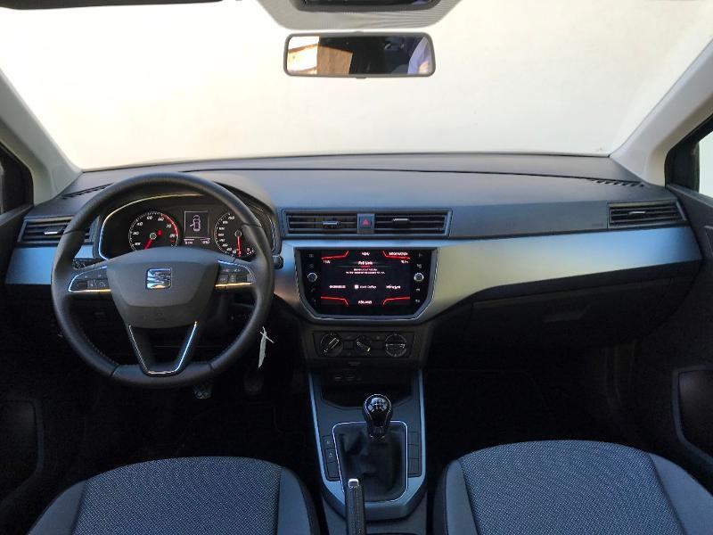 SEAT Arona 1.0 EcoTSI 95ch Start/Stop Style Euro6d-T