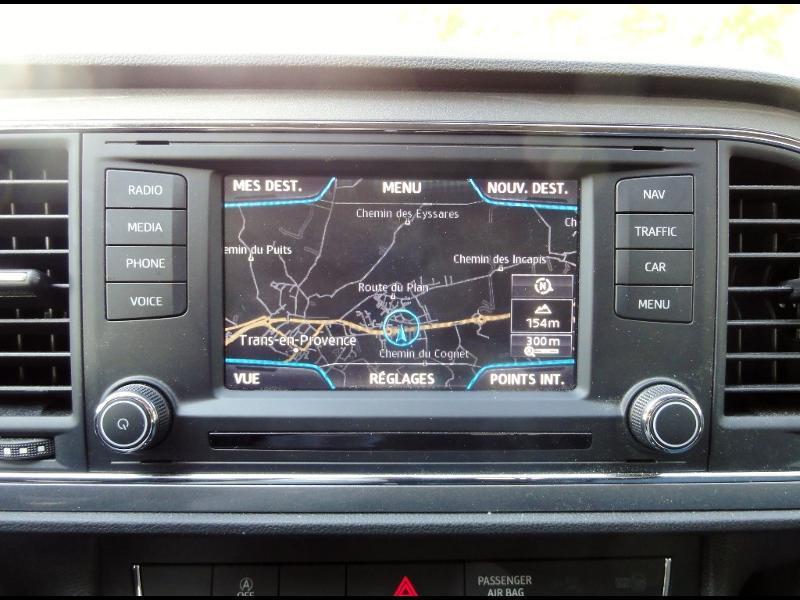 SEAT Leon 1.2 TSI 105ch I-Tech Start&Stop